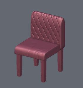室内-椅子-03-布丁
