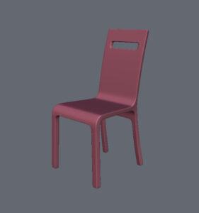 室内-椅子-04-布丁